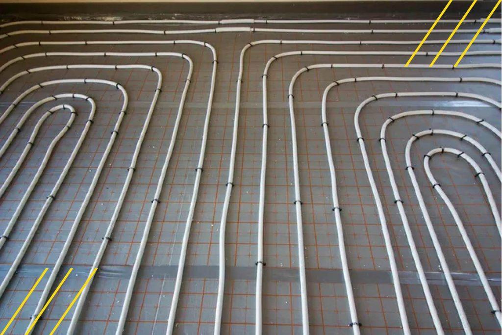 impianti termici bardani riscaldemento pavimento perugia