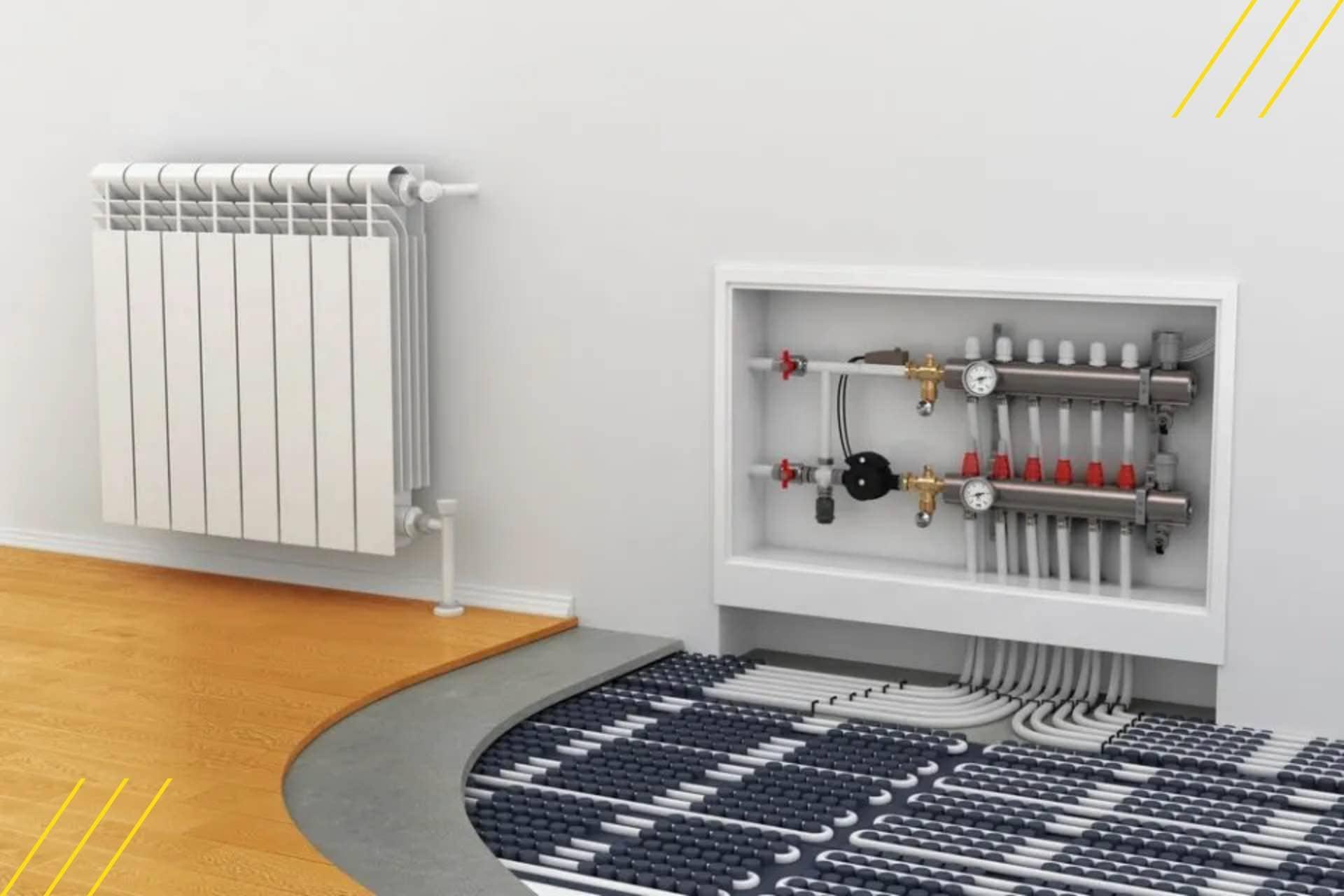 impianti termici bardani installazioni riscaldamento termosifone radiatore