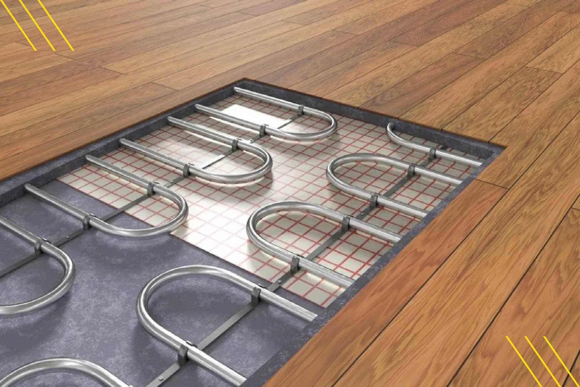 impianti termici bardani riscaldamento pavimento perugia