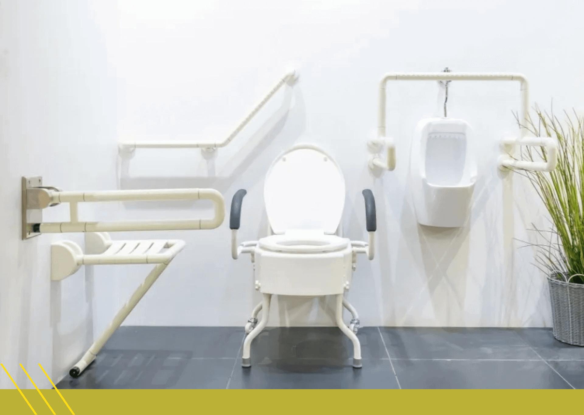 impianti termici bardani anziani disabili bagni seggiolini vasache