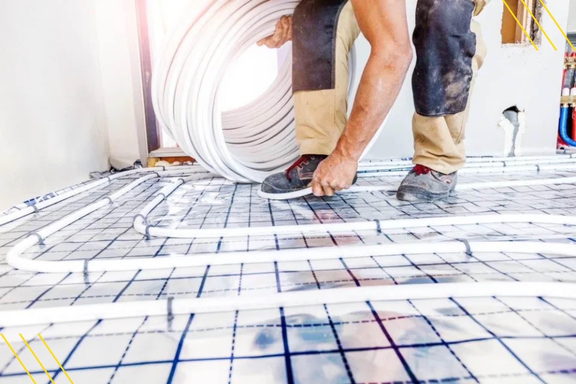 impianti termici bardani perugia riscaldamento pavimento
