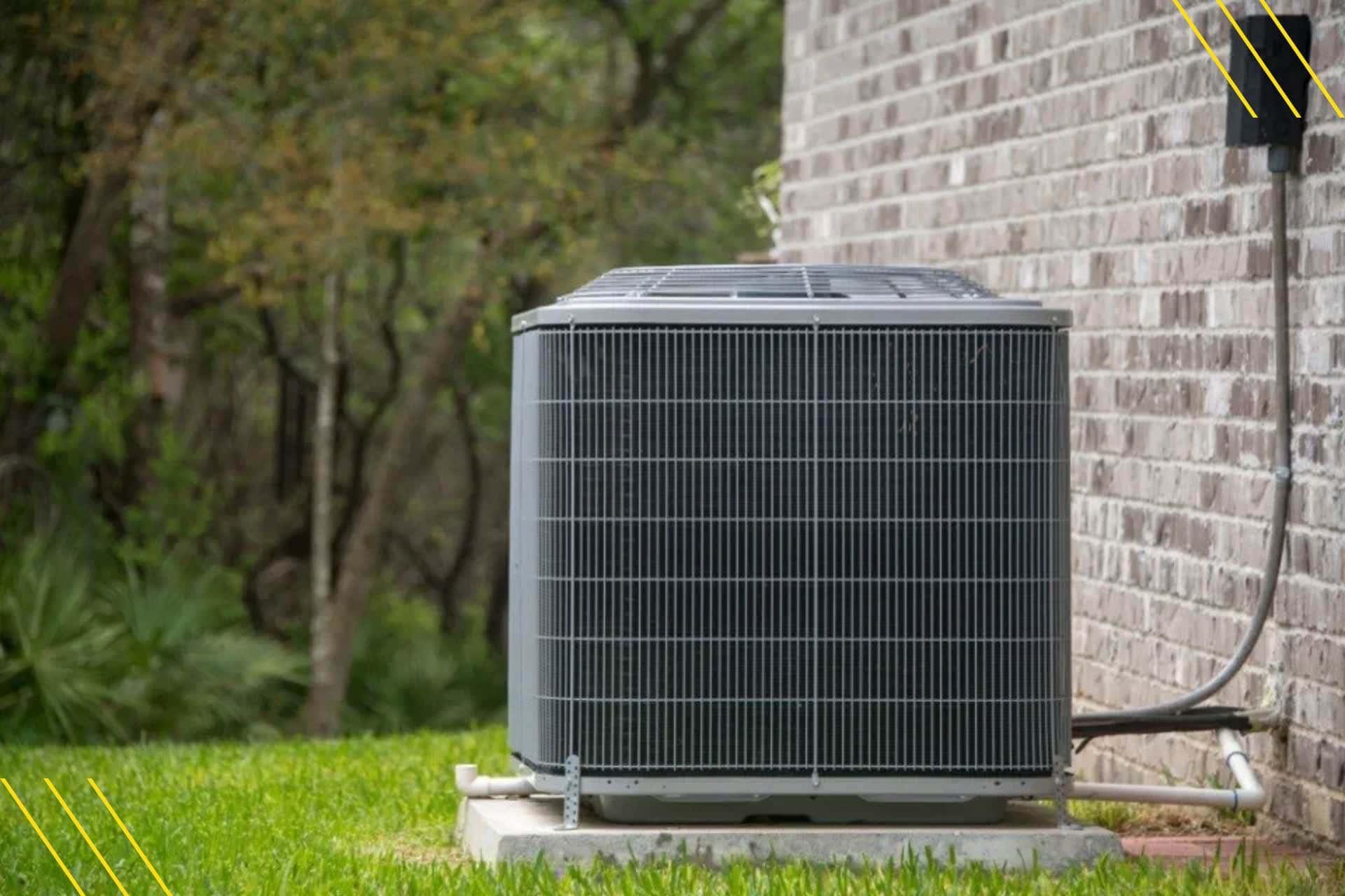 impianti termici bardani esterna unita peugia condizionatore