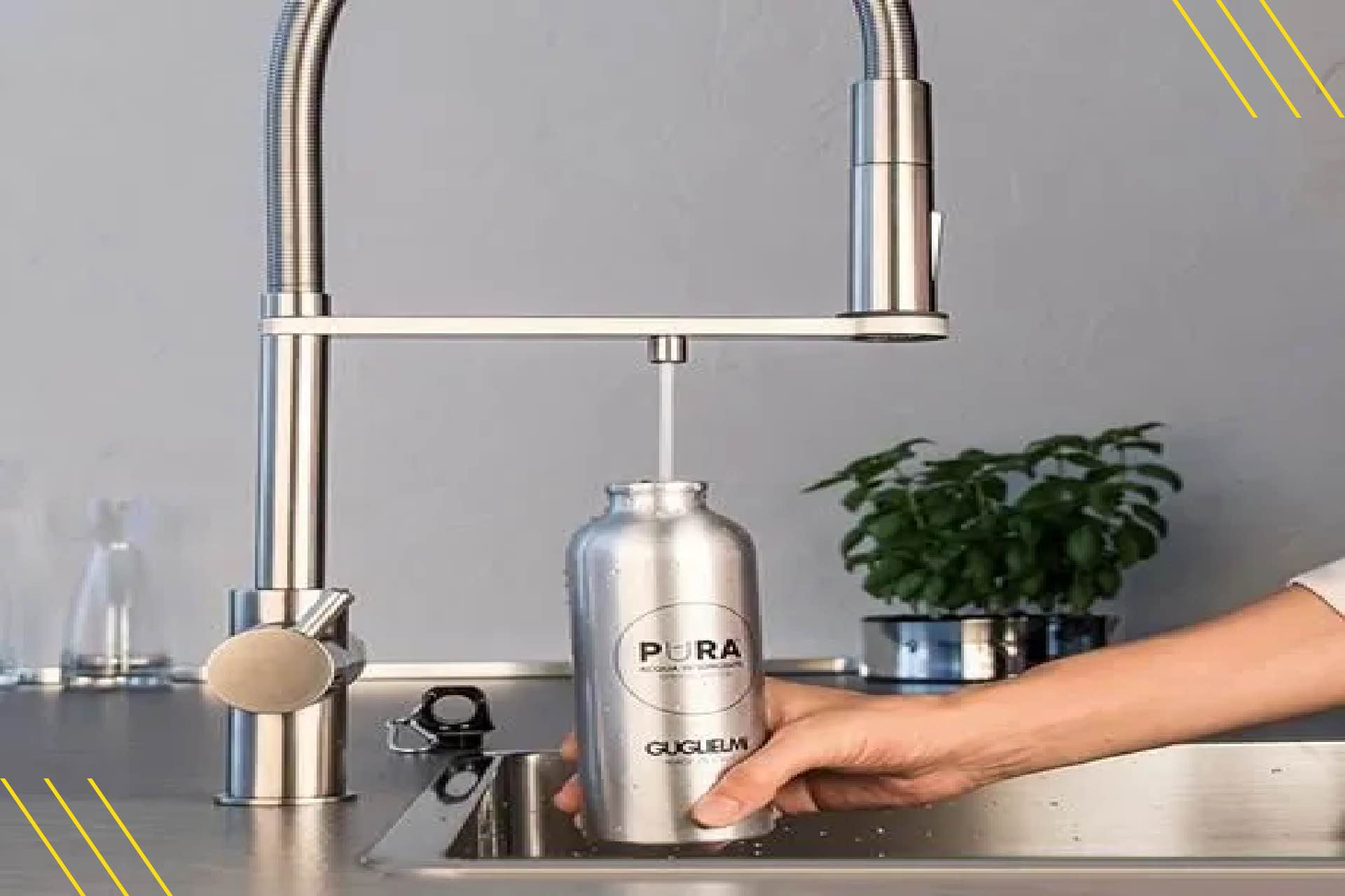 impianti termici bardani acqua pura rubinetto depurazione perugia