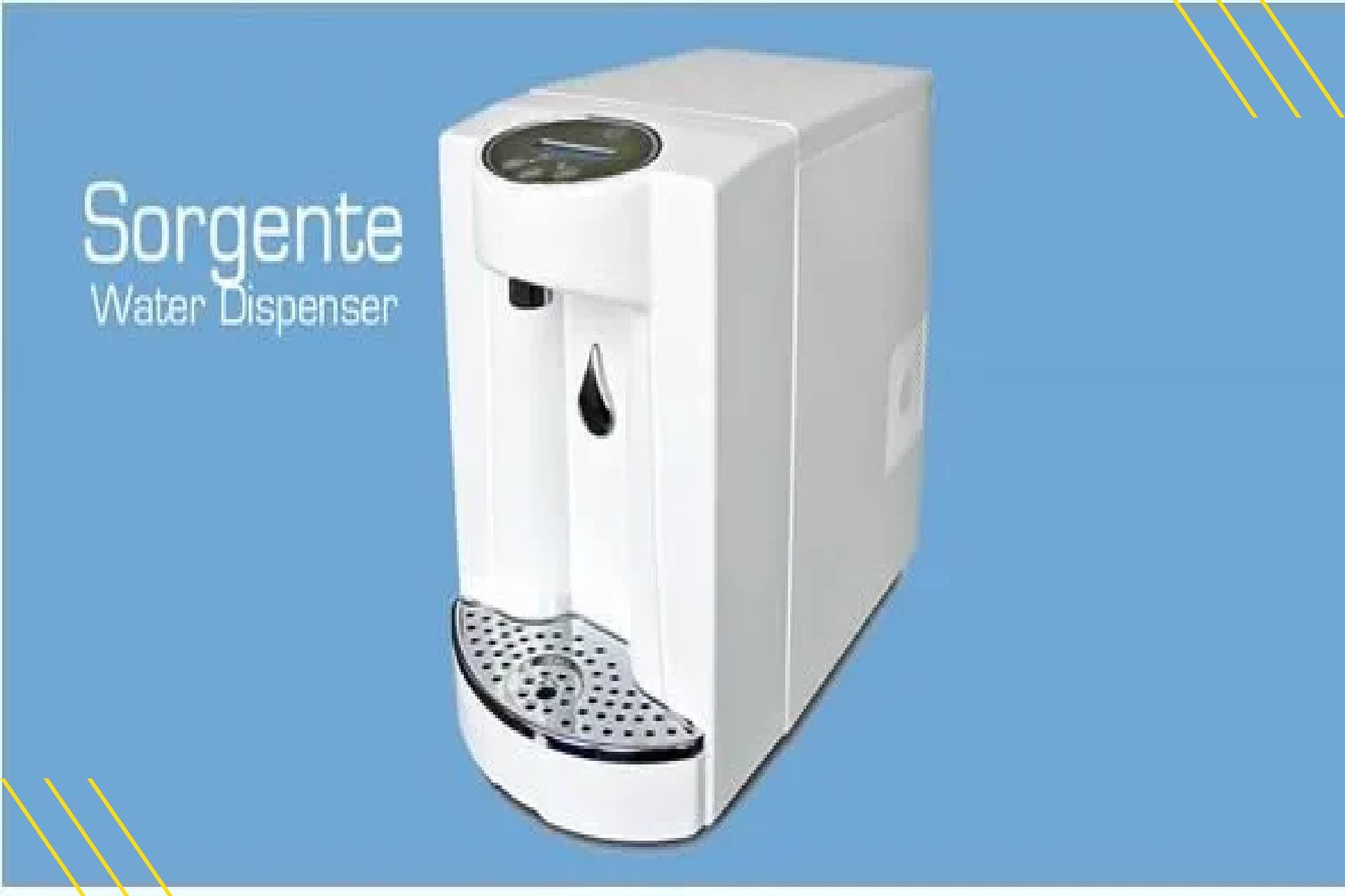 impianti termici bardani depuratore acqua dispenser