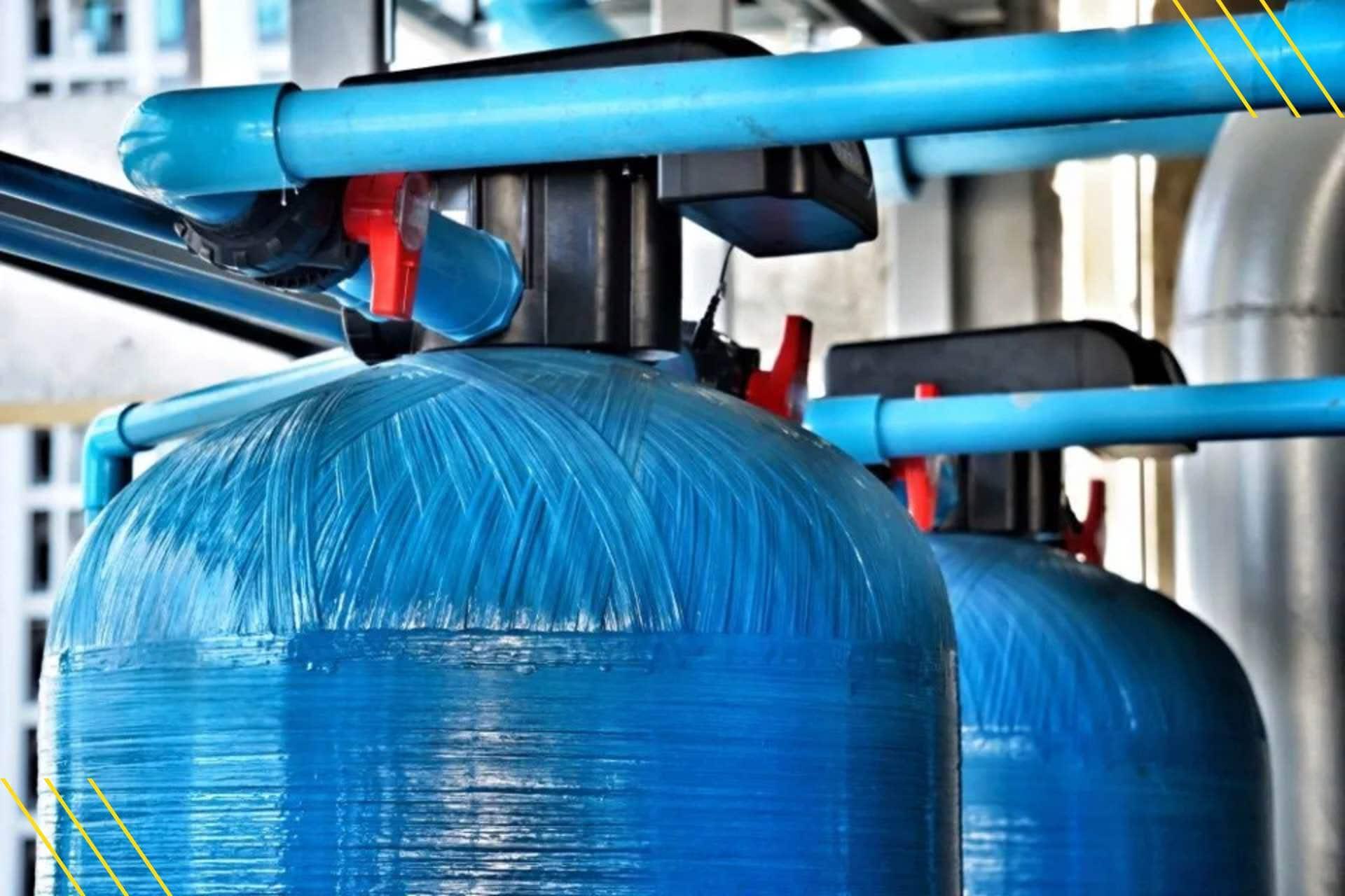 impianti termici bardani depurazione acqua cisterna perugia