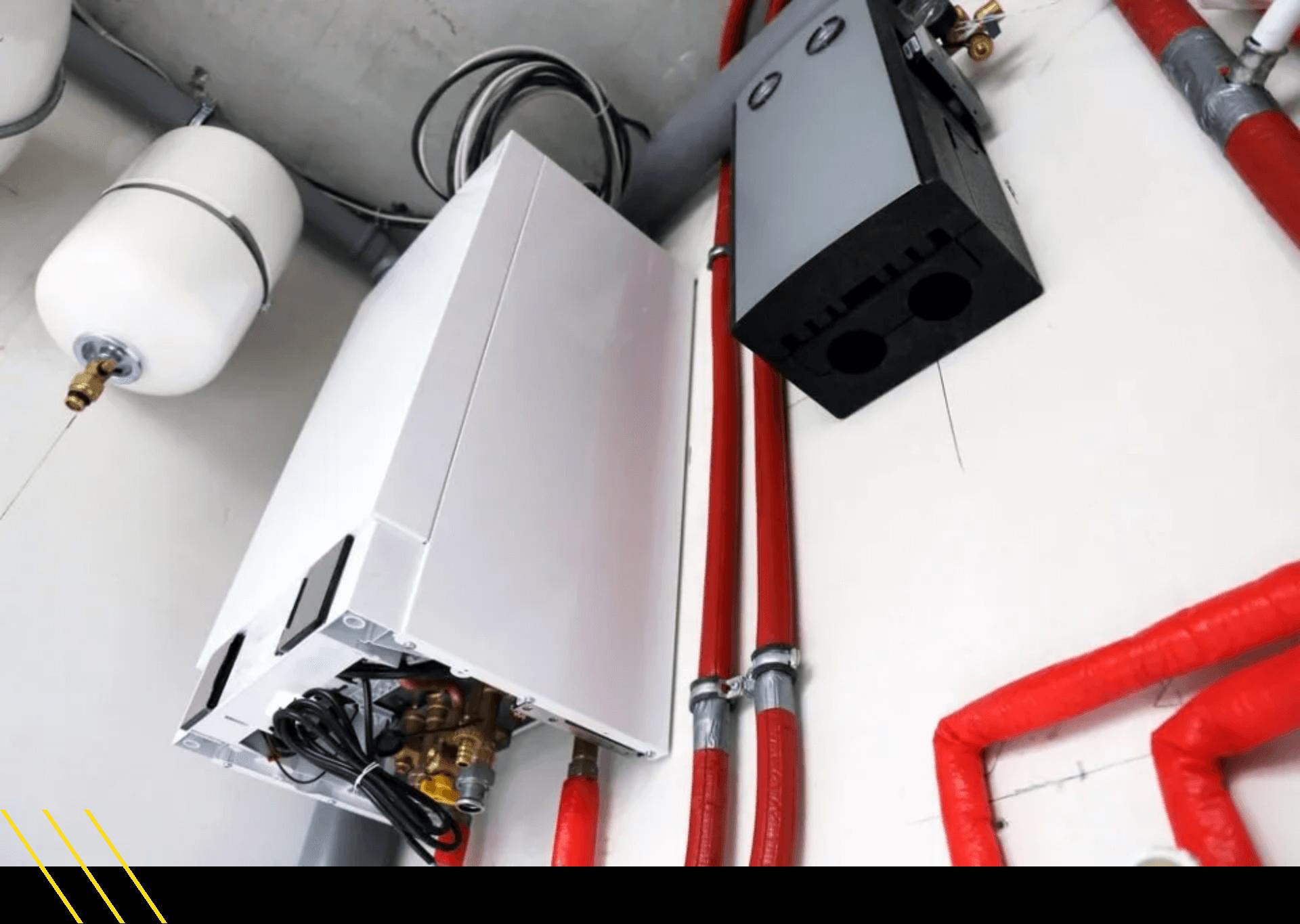 impianti termici bardani caldaia perugia