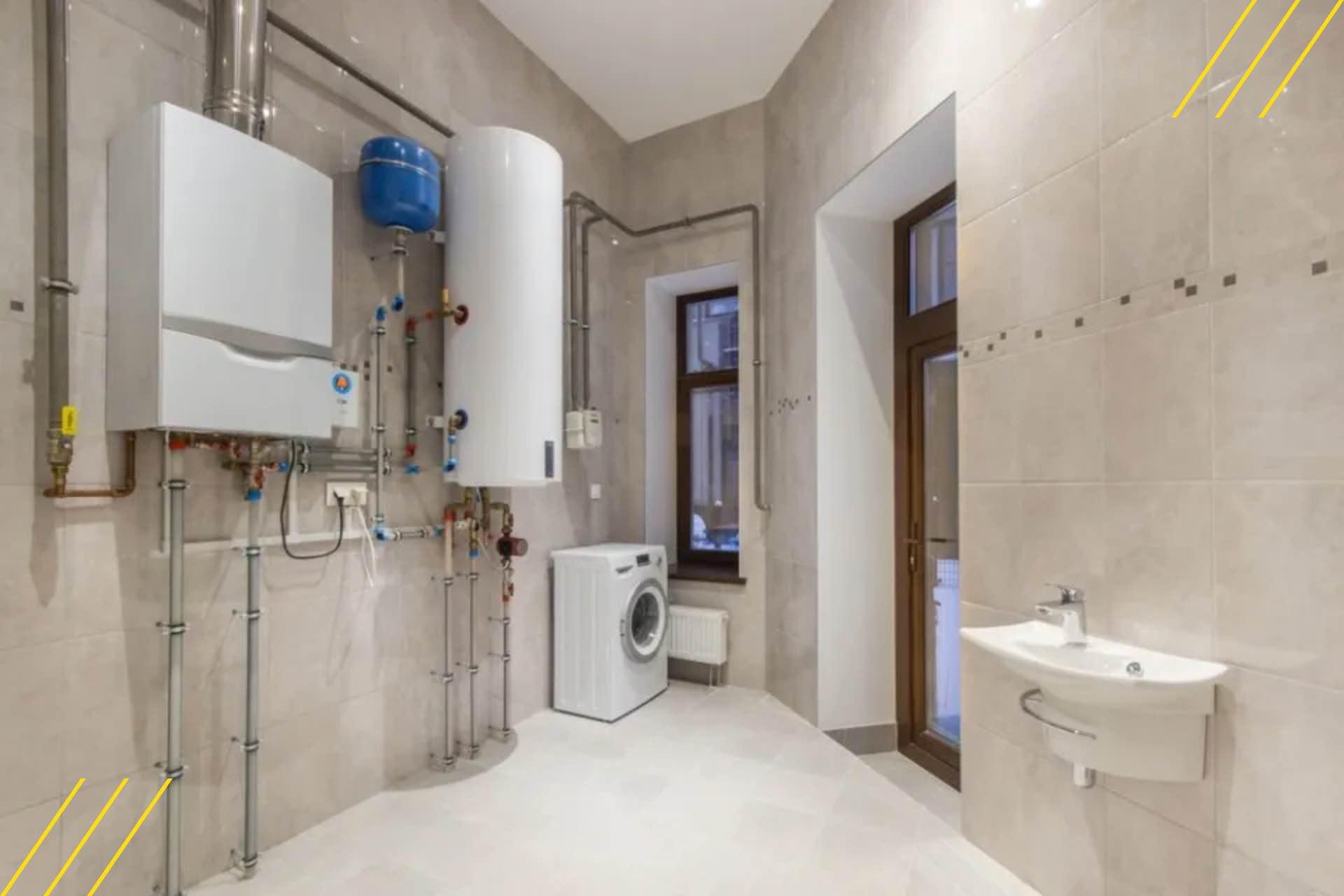 impianti termici bardani caldaia soffitto parete perugia riscaldamento