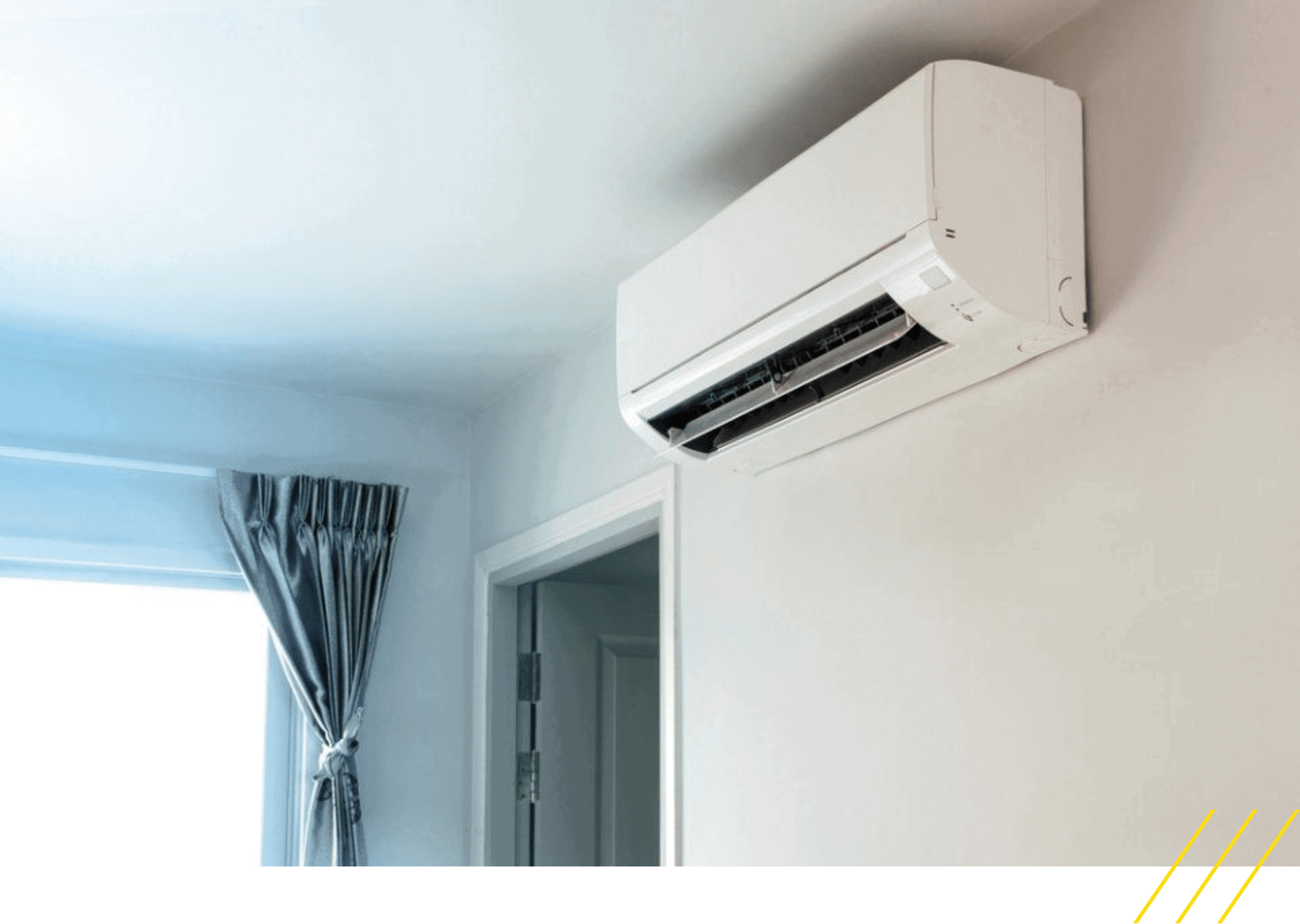 impianti termici bardani climatizzatore residenziale
