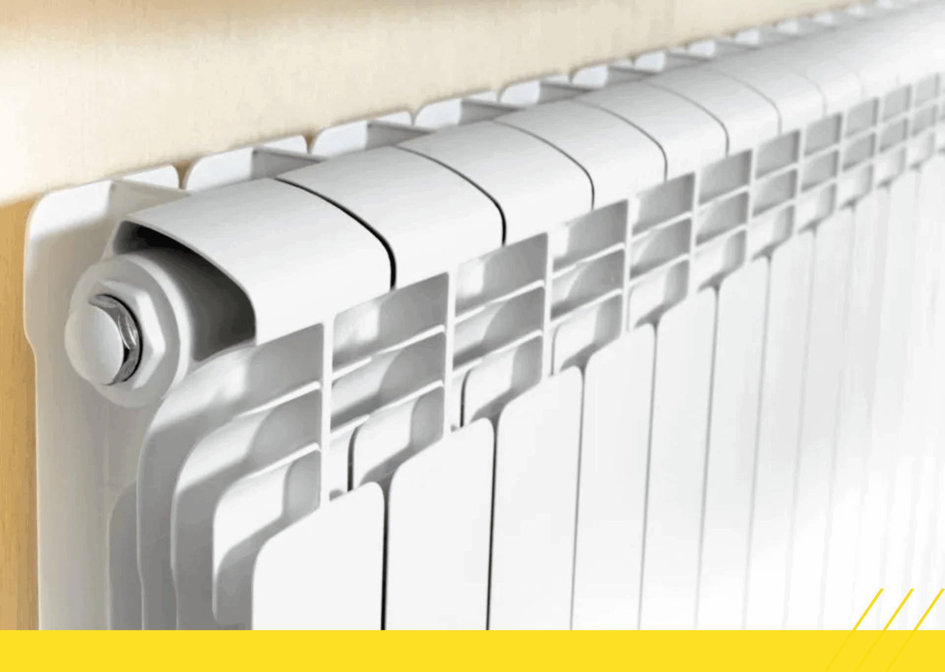 impianti termici bardani radiatore alluminio termosifone riscaldamento