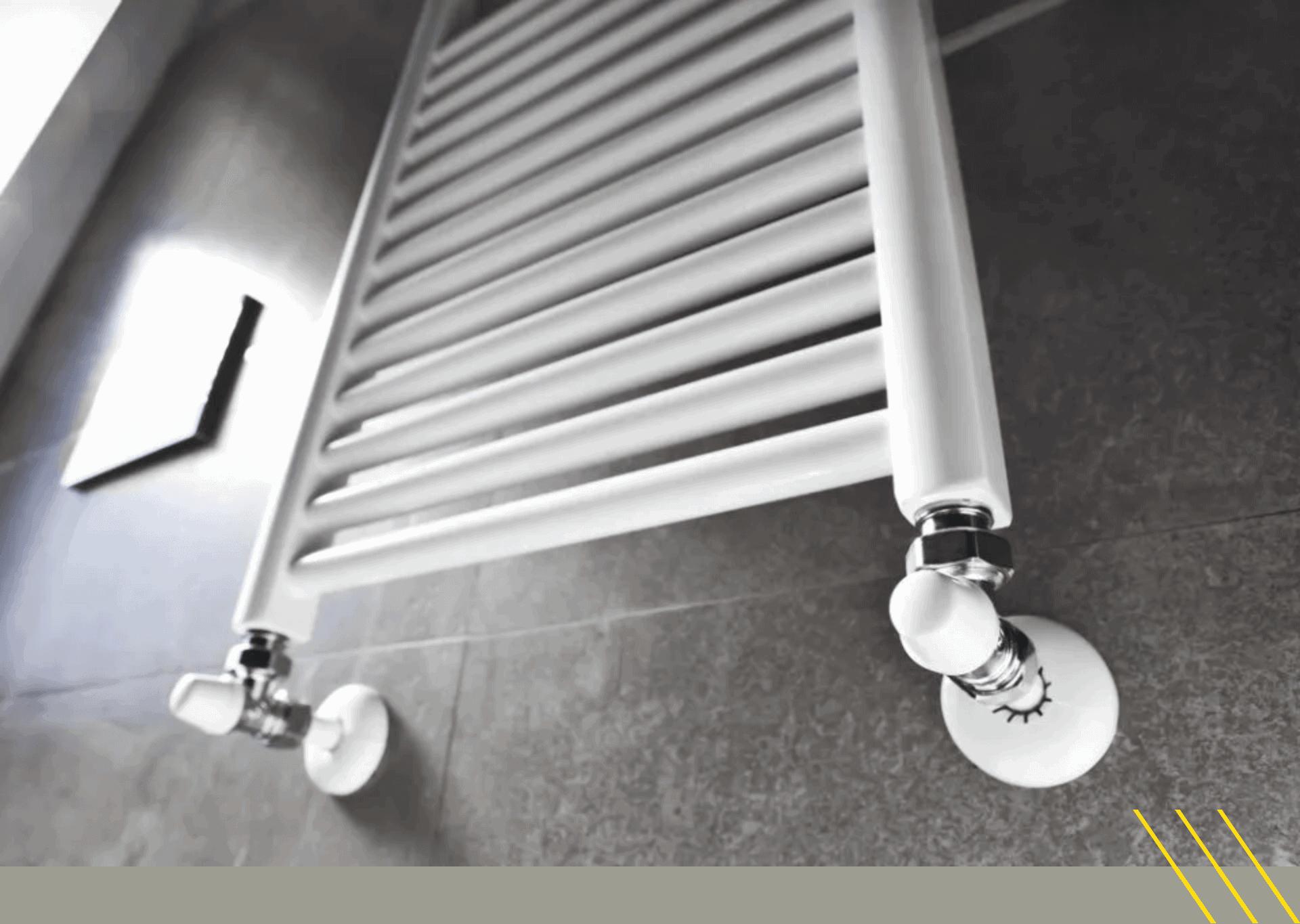 impianti termici bardani radiatori ghisa alluminio arredo riscaldamento termosifoni